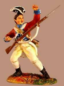 Conte-American-Revolution-CCC2-Revolutionary-War-British-Casualty