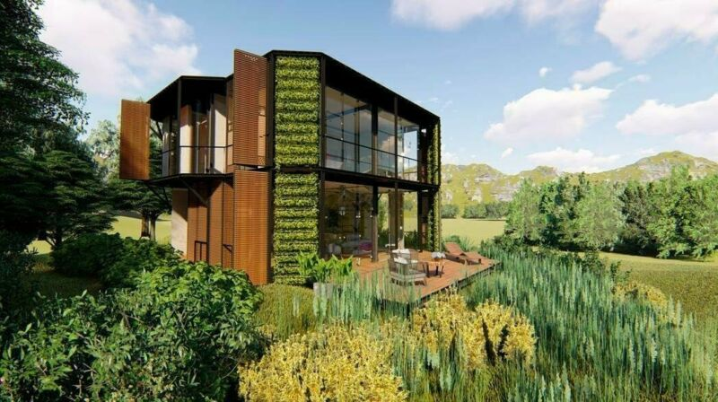 3 Bedroom House For Sale in Elephant Rock Eco Estate