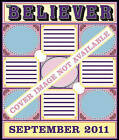 The Believer: September 2011: Issue 83 by McSweeney's Publishing (Paperback, 2011)