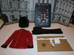 Les Est Que ce Gardes Jouet Accessoire Coldstream Uniform 6ème Échelle Set 1 11ECqrwx7