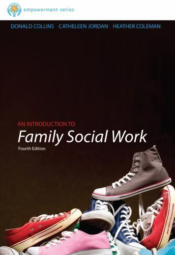 Brooks/Cole Empowerment Series: an Introduction to Family Social Work - Used 7