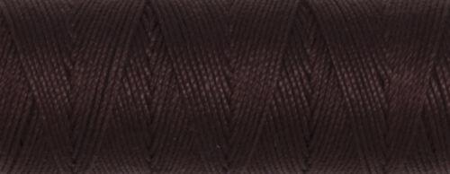 12x hilo 12x100m Carrete De Costura Abrigos creativo Artesanía Herramienta Hobby Art Reino Unido 9114