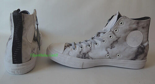 NEU Converse CT II Hi 42,5 Chuck Taylor Chucks All Star Lunarlon Sneaker Schuhe