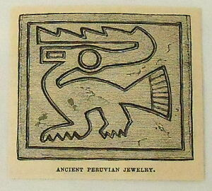 small-1881-magazine-engraving-ANCIENT-PERUVIAN-JEWELRY