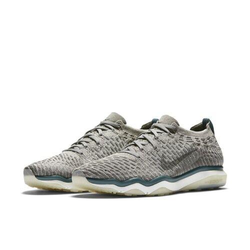 low priced 6a423 5b9a5 3 sur 5 Neuf pour Femmes Nike Zoom sans Peur Flyknit Baskets 878558 002 UK  3.5