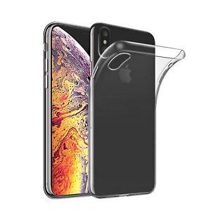 cover trasparente iphone xs max