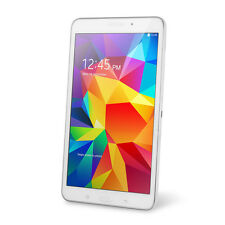 "Samsung Galaxy Tab 4 SM-T337A 16GB 8"" Tablet w/ Wi-Fi + AT&T 4G - White"