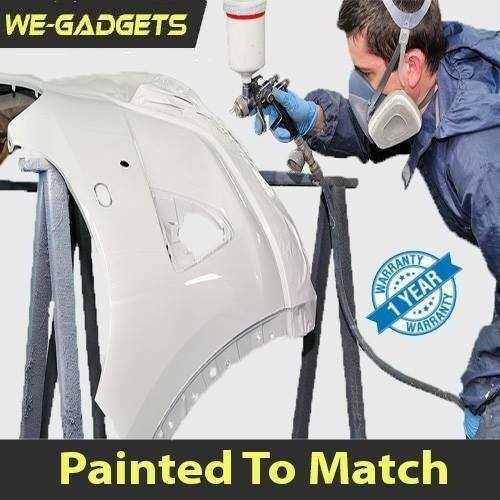 Painted To Match Fits Honda Accord 03-07 Front Driver Side Fender HO1240160