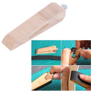 Leather-DIY-Wooden-Sandpaper-Sanding-Block-Leather-Edge-Edge-Treatment-Craft-md