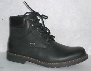 Details zu Klondike Schuhe Herren Schuhe Winterstife, Leder l +++NEU++++