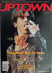 PRINCE-Magazine-UPTOWN-34-New-Power-Soul-album-Prince-Speak-5-98-Tour-NEW