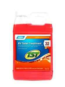Camco Rv Holding Tank Treatment Rv Toilet Chemicals Odor