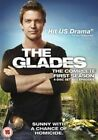 The Glades - Series 1 - Complete (DVD, 2013)