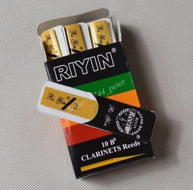 1  box  Clarinet Reeds  reed  Brand  NEW  #3