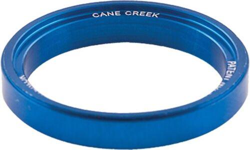 Cane Creek 110-Series 5mm Interlok Spacer Blue