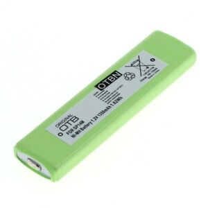 Original-OTB-Accu-Batterij-Panasonic-SJ-MR220-NiMH-1-2V-Akku-Battery