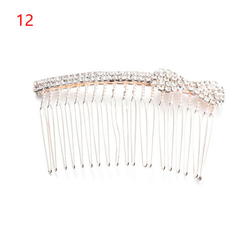 Jewelry Accessories HairPins Wedding Barrettes Bridal Hair Clips Hair Combs