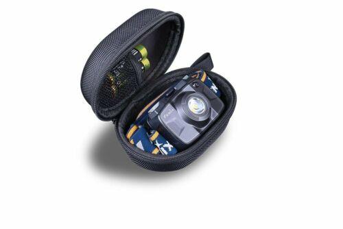 Fenix Headlamp Storage Bag Lanyard #APB-20 Durable Nylon Cloth Lightweight