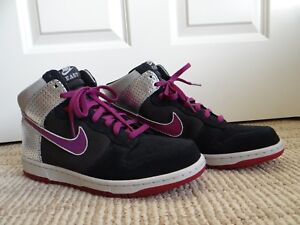 new concept d11b5 5a5f7 Image is loading Nike-Men-039-s-Dunk-High-Premium-Size-