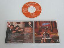 MY COUSIN VINNY/SOUNDTRACK/RANDY ELFMAN(SLCS-7131) JAPAN CD ALBUM