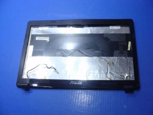 """Asus K73E-DS31 17.3/"""" OEM Back Cover w// Front Bezel 13N0-KNA0D01 13GN3X4AP020 ER*"""