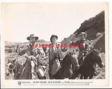 GOLD OF THE SEVEN SAINTS Press Photo/Movie Still - Walker/Moore/Wills