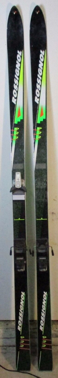 Rossignol 922 High  Performance Snow Ski with Salomon S-326 Binding For Sale  no.1 online