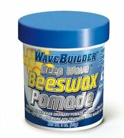 Wavebuilder Deep Wax Beeswax Pomade, 3 Oz (pack Of 2) on sale