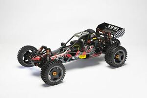 King Motor KSRC001 2WD Petrol 1/5th Scale Baja Buggy
