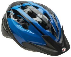 Bell-Sports-Child-Boys-Blue-Rally-Bike-Helmet