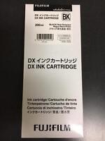 Fuji Dx Vividia Ink 200 Ml For Frontier-s Printer Black 16393019 Exp 8/2018