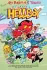 Itty Bitty Hellboy by Art Baltazar (Paperback, 2014)