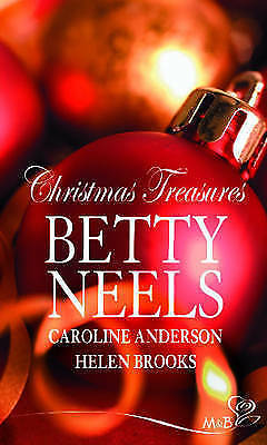 1 of 1 - Christmas Treasures: Always and Forever / The Perfect Christmas / Christmas at H