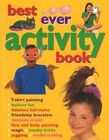 Best Ever Activity Book by Anness Publishing (Paperback, 1999)