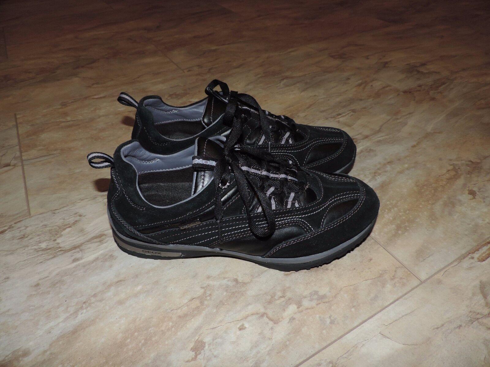 GEOX  Sportsschuhe, Sneaker Gr. 39 UK 8