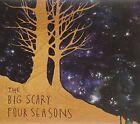 Four Seasons Big Scary 2010 CD