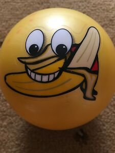 Yellow Banana Smelling Ball ideal gift LK at this - Ilfracombe, United Kingdom - Yellow Banana Smelling Ball ideal gift LK at this - Ilfracombe, United Kingdom