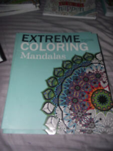 BRAND-NEW-Extreme-Coloring-Mandalas-Adult-Coloring-Book