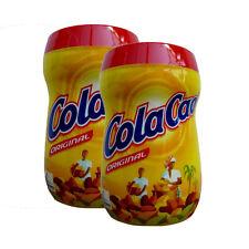 2x Cola Cao Original Spanish Chocolate Drink 400g