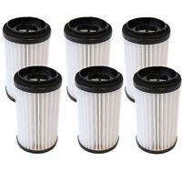 2x 4x 6x Hqrp Hepa Filters For Panasonic 82720 82912 20-82912 20-82720