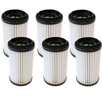 2x 4x 6x Hqrp Hepa Filters For Panasonic 82720 82912 20-82912 20-82720