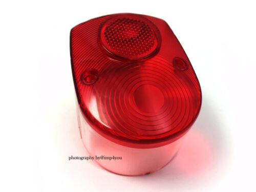 Taillight Tail Light lens for Honda SL70 SL90 SL100 SL175 SL125 SL350