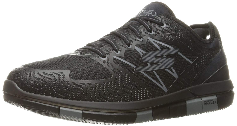 Skechers Go Flex aviador de rendimiento de 54011 Para Hombre Caminar Zapato-elegir talla Color.