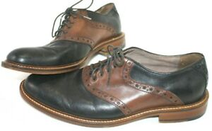 Winthrop Shoes Phillips Leather Oxford Men/'s