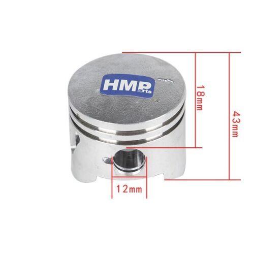 HMParts Pocket Bike Mini Cross Tuning Kolben Set 44 mm