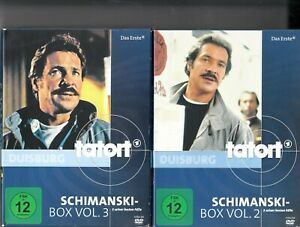 Schimanski Tatort Liste