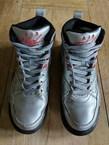 Nike Air Flight 2013 Silver Size 6 | eBay
