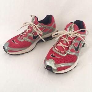 Nike Shox NZ Running Athletic Shoes