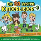 Die 60 Besten Kinderlieder Vol.3-Tradition. Lieder von Familie Sonntag (2014)