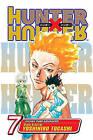 Hunter x Hunter: Volume 7 by Yoshihiro Togashi (Paperback, 2006)